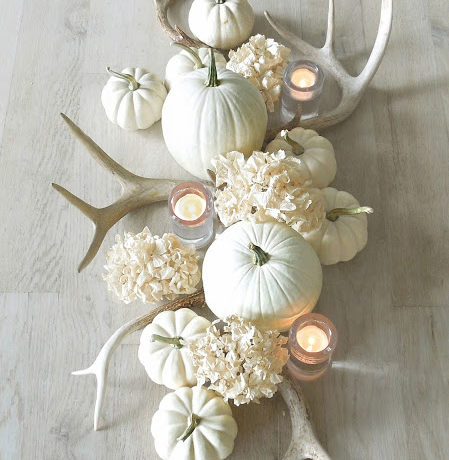 5 Easy Ways to Decorate Your Table for Fall