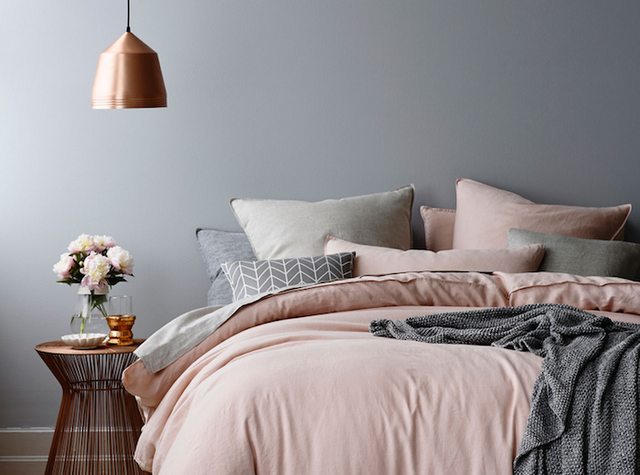 5 Tips for a Relaxing Bedroom
