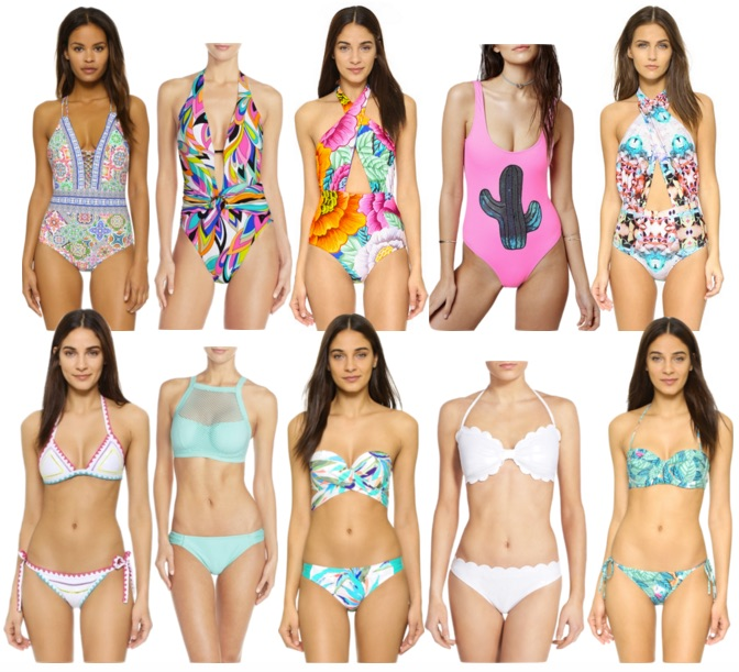 4045a3089d1 swimsuits for 2016. One Pieces ...