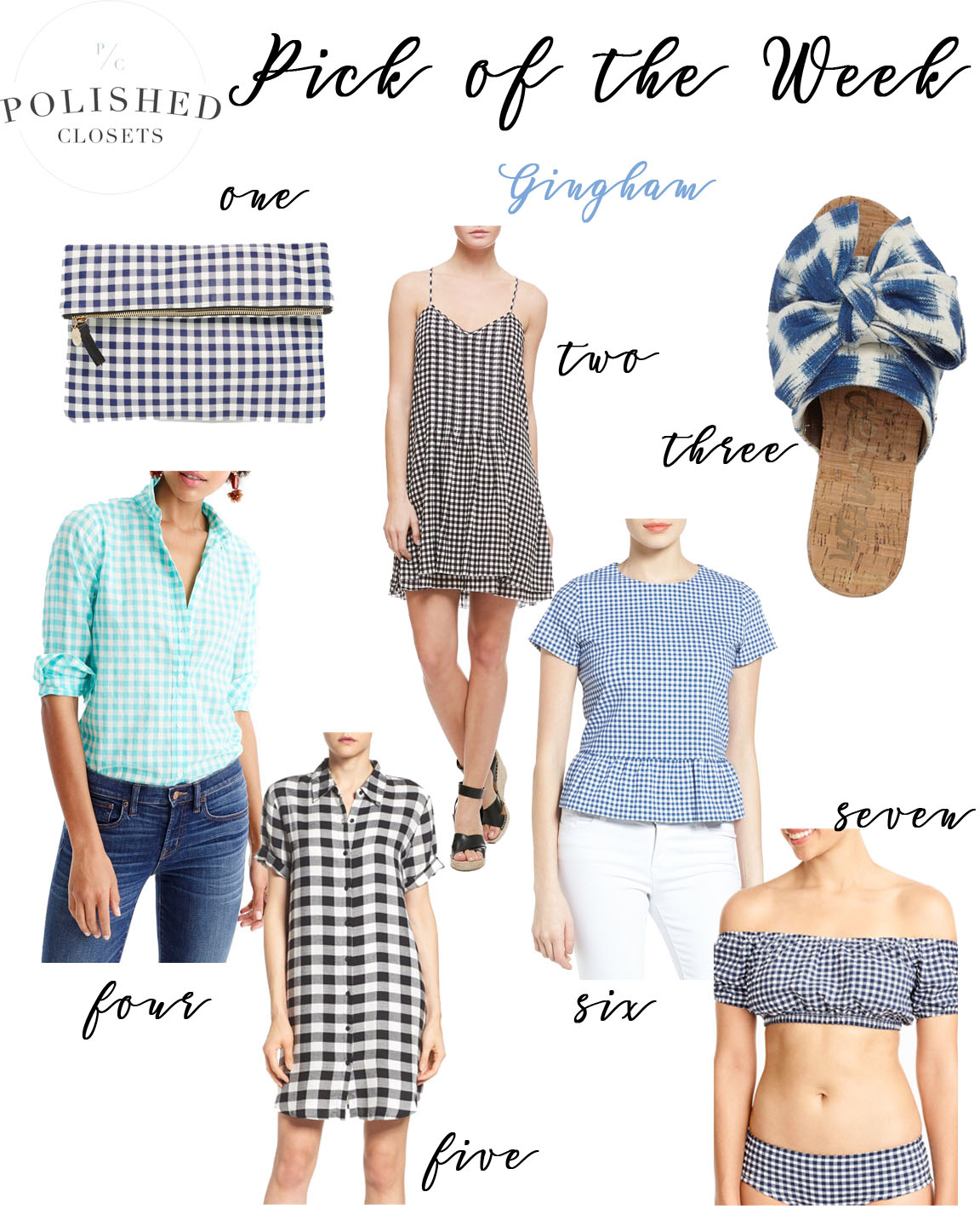 gingham in addition - photo #20