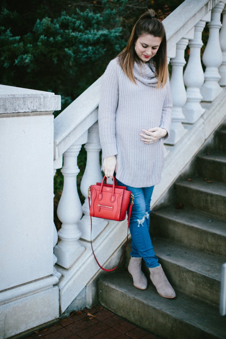 Flat Ankle Boots With Jeans
