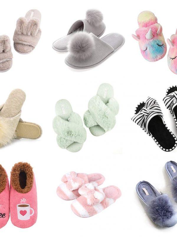 bedroom-slippers