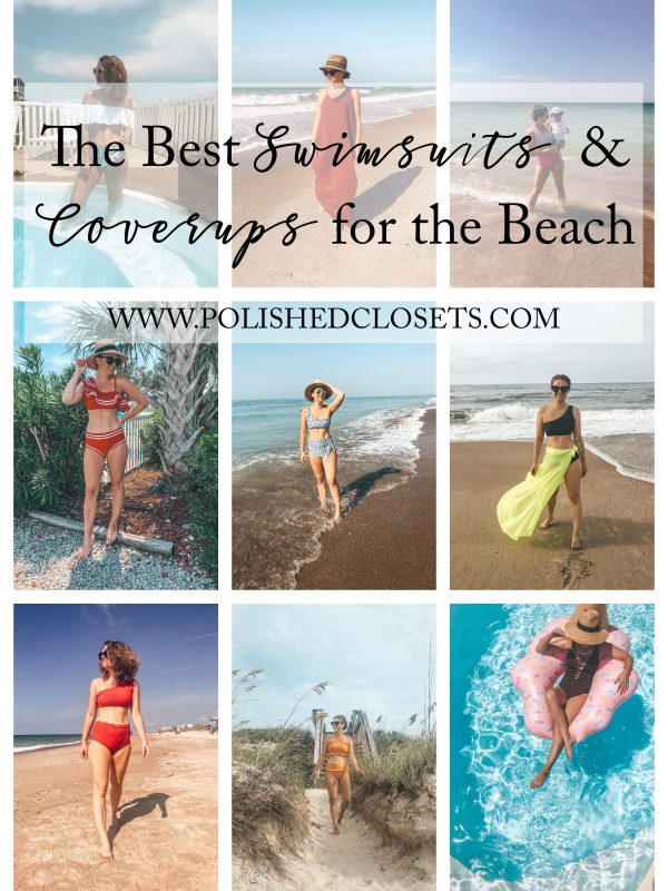 the best swimsuits and coverups